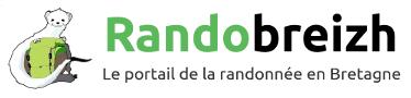 Randobreizh, le portail de la randonnée en Bretagne