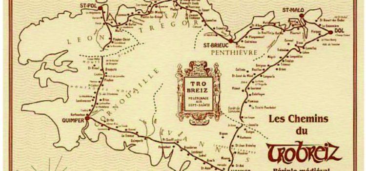 eeb44b48cdbe3 Tro Breiz, une randonnée pèlerinage qui fait le tour de la Bretagne