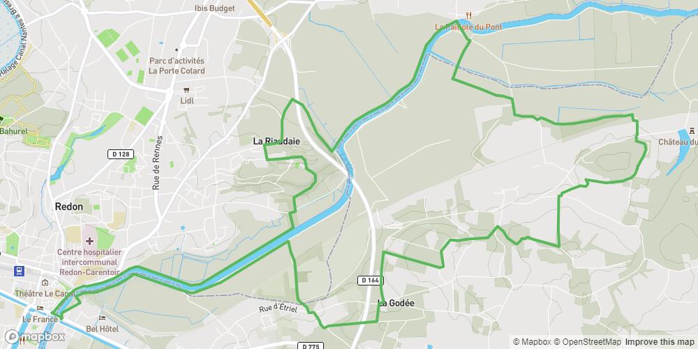 Circuit du Sentier du Grand Pas