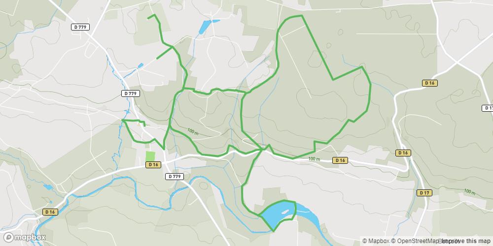 Bieuzy-Lanvaux
