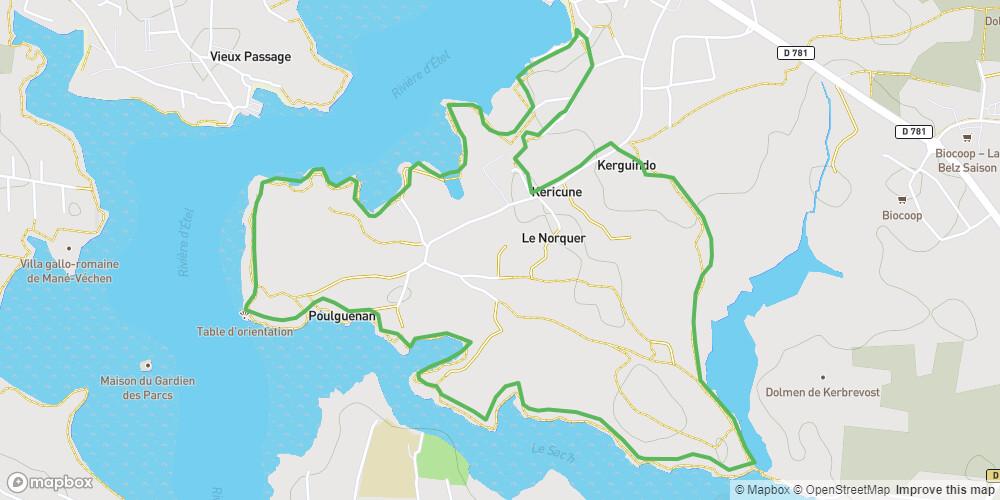 Pointe de Larmor