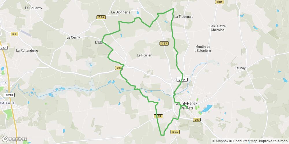 Circuit de la Roche Govi
