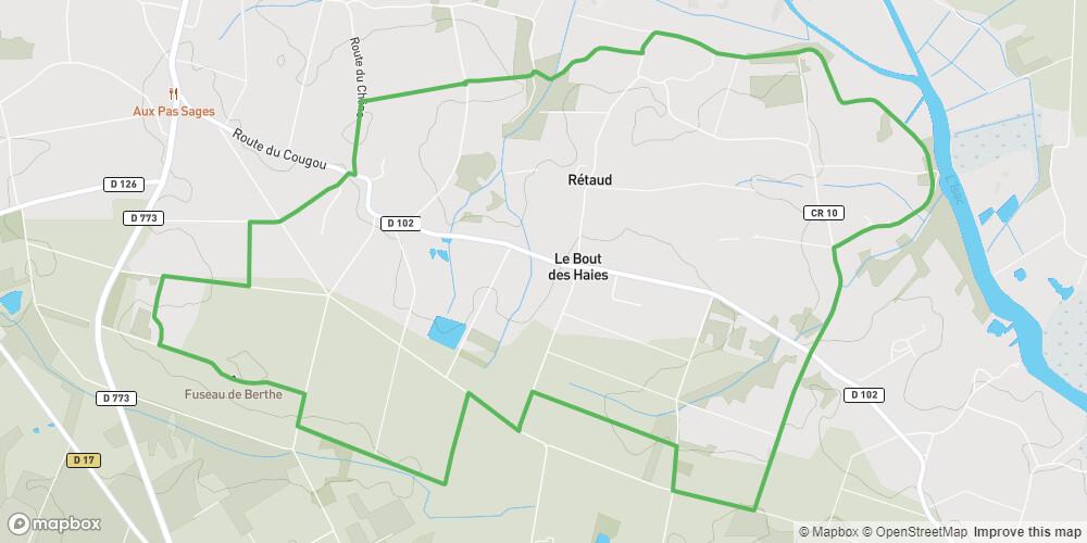 Circuit de Saint Nervin