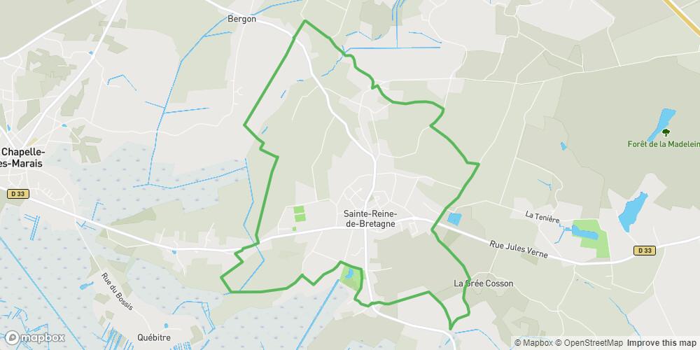 Circuit des Moulins