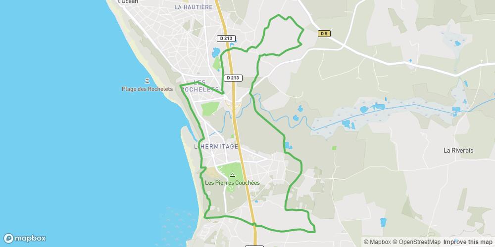 Circuit du Boivre