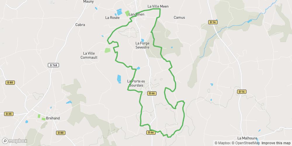 Landéhen - Au pays de Saint-Guihen