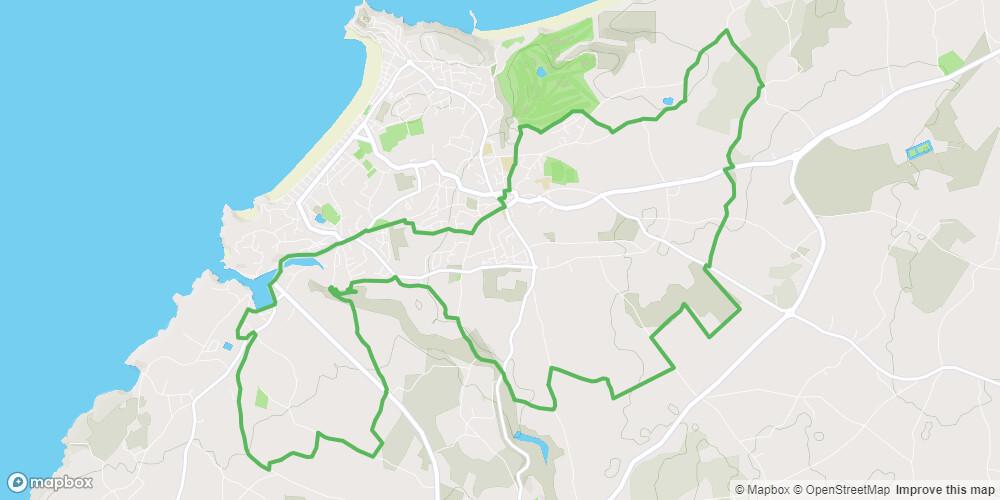 Pléneuf-Val-André à Vélo